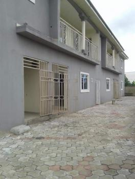 Block of 1/2 Bedroom Flat, Rumukini Off East West Road, Rumuekini, Port Harcourt, Rivers, Mini Flat for Sale