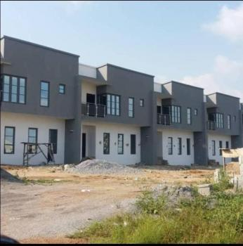 Luxurious  3+ 1 Room Bq, Lokogoma District, Abuja, Detached Duplex for Sale