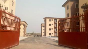Brand New 2 and 1 Bedroom Apartments Now Selling, 4 Minutes Drive By Car to Apo Legislative Quarters, Wuye, Abuja, Flat for Sale