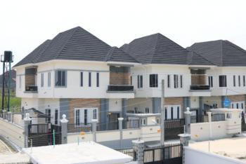 Brand New, Well Located and Luxury 4 Bedroom Fully Detached House with Boys Quarters, Thomas Estate, Ajah, Lagos, Detached Duplex for Sale