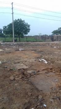 Strategic Acre of Land, Along Lekki - Epe Expressway, By Abraham Adesanya Estate, Ajah, Lagos, Mixed-use Land for Sale