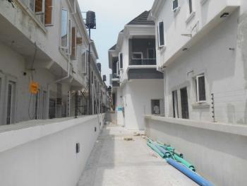 5 Bedroom Detached Duplex, Oral Estate, Immediately After Chevron Toll Gate, Lekki, Lagos, Detached Duplex for Sale