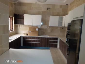 Luxury Town Homes, Adetokunbo Ademola Crescent, Victoria Island Extension, Victoria Island (vi), Lagos, Semi-detached Duplex for Rent