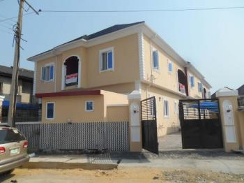 4 Bedroom Terrace Duplex for Sale in Ikota Villa Estate, Ikota Villa Estate, Lekki, Lagos, Terraced Duplex for Sale