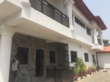 5 Bedroom Duplex with 1 Bedroom Chalet and 2 Rooms Bq, Wuse Ii, Wuse 2, Abuja, Semi-detached Duplex for Rent
