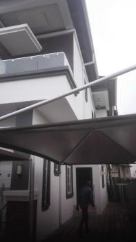 4 Bedroom Semi Detached Duplex, Lekki County Homes, Ikota Villa Estate, Lekki, Lagos, Semi-detached Duplex for Sale