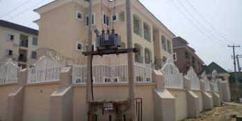 Tastefully Finished 2 Bedroom Flat, Off Adolphus Wabara Street, Wuye, Abuja, Flat for Rent