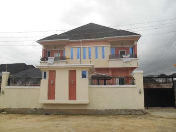 4 Bedroom Semi Detached Duplex, Divine Homes, Thomas Estate, Ajah, Lagos, Semi-detached Duplex for Sale