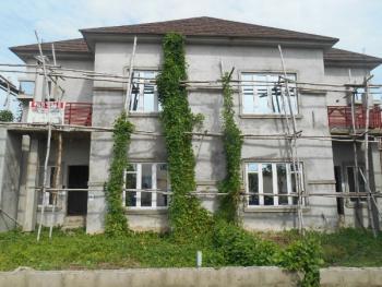 4 Bedroom Semi Detached Duplex  (completion in 4 Weeks), Ocean Bay Estate, Lafiaji, Lekki, Lagos, Semi-detached Duplex for Sale