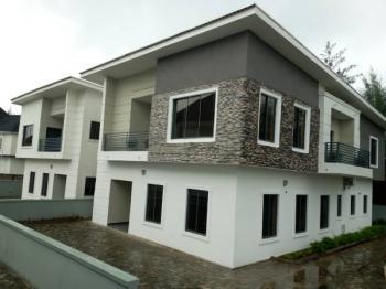 5 Bedroom Duplex, Megamound Estate, Vgc, Lekki, Lagos, Detached Duplex for Sale