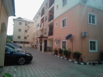 Elegant 2 Bedroom Flat, Ensuite, Pop, Spacious Apartment, Utako, Abuja, Flat for Rent