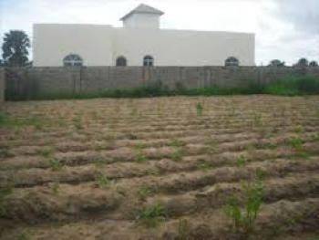 Land, Oshodi, Lagos, Commercial Land for Sale