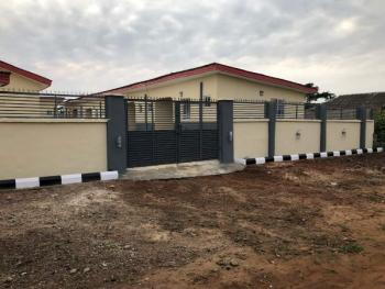 Brand New 12 Units 1 Bedroom Flat with Two Toilets Each, Agbara-igbesa, Lagos, Terraced Bungalow for Sale