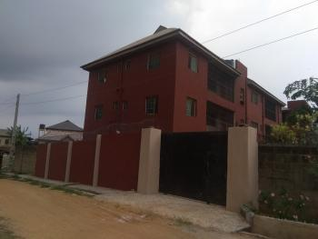 Executive Brand New 3 Bedroom Flat, Magboro, Ogun, Flat for Rent