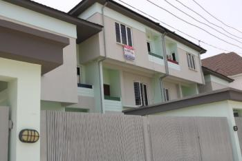 Brand New and Exquisitely Finished 3 Bedroom Terrace Duplex with Swimming Pool and Boys Quarters, Ikota Villa Estate, Lekki, Lagos, Terraced Duplex for Rent