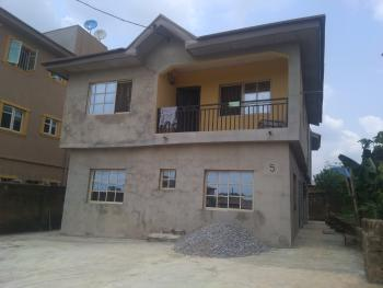 Executive Brand New 2 Bedroom Flat, Via Ojodu Berger, Ibafo, Ogun, Flat for Rent