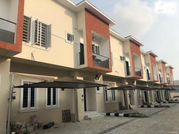 4 Bedrooms Semi-detached Duplex House, Orchid Road, By 2nd Tollgate, Lekki Expressway, Lekki, Lagos, Semi-detached Duplex for Sale