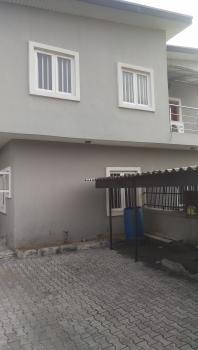 Spacious 2 Bedroom Duplex Plus a Bq, Off Fola Osibi, Lekki Phase 1, Lekki, Lagos, Semi-detached Duplex for Rent