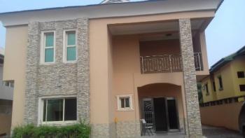 Branad New 5 Bedroom Fully Detached Duplex with 2 Rooms Bq, Vgc, Lekki, Lagos, Detached Duplex for Sale