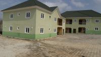 Newly Built 2 Bedroom Flat, , Apo, Abuja, 2 Bedroom, 3 Toilets, 2 Baths Flat / Apartment For Rent