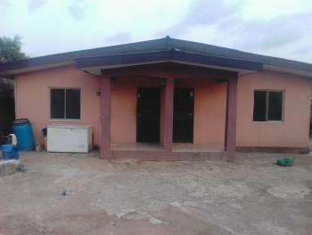 a Clean Mini Flat, 7, Hassan Close, Oke Aro Bus Stop, Agbado, Ifo, Ogun, Mini Flat for Rent