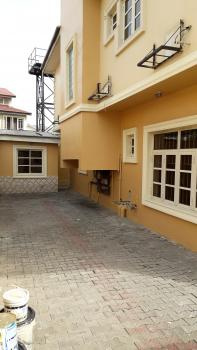 Spacious 5 Bedroom Semi-detached Duplex Plus Bq, Ado, Ajah, Lagos, Semi-detached Duplex for Rent