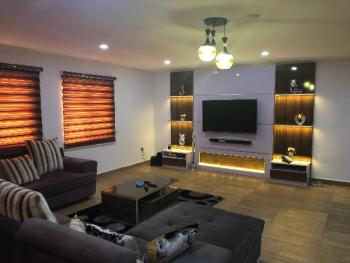 Luxury 2 Bedroom Apartment, Ogidi Crescent, Lekki Phase 1, Lekki, Lagos, Flat Short Let