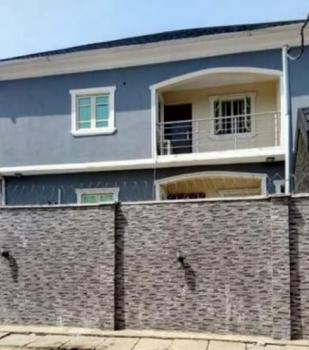 Block of 3 Bedroom Flat, Omole Phase 2, Ikeja, Lagos, Block of Flats for Sale
