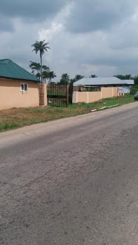 Plots of Land for Sale at Orisu  Estate Beside Orisun Estate, Ibadan, Akinyele, Oyo, Residential Land for Sale