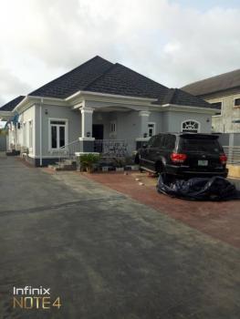 Luxury Fully Furnished 5 Bedrooms Bungalow, Awoyaya, Ibeju Lekki, Lagos, Detached Bungalow for Sale