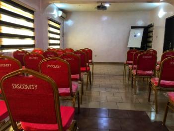Pavillion Conference/ Meeting / Training Room, Gra, Magodo, Lagos, Event Centre / Venue for Rent