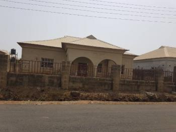 4 Bedroom Bungalow with a Space for Bq, Lokogoma District, Abuja, Detached Bungalow for Sale