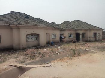 3 Bedroom Bungalow, Citec, Mbora Extension, Mbora, Abuja, Semi-detached Bungalow for Sale