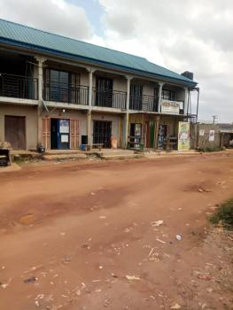 Big Complex with 2 Building Good for School, Isheri Idimu Express, Alimosho, Lagos, Plaza / Complex / Mall for Sale