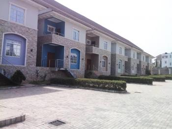 Luxury Four Bedroom Terraced Duplexes, Katampe Extension, Katampe, Abuja, Terraced Duplex for Sale