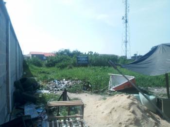 2,400sqm of Land (4) Plots, Facing  Ajah-addo Road Lekki, Ado, Ajah, Lagos, Mixed-use Land for Sale