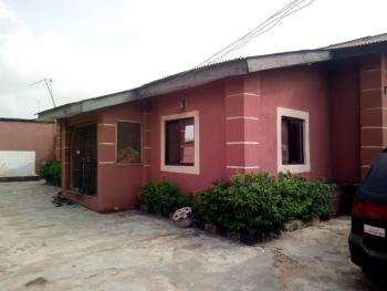Three Bedroom Bungalow, Egbeda, Alimosho, Lagos, Detached Bungalow for Sale