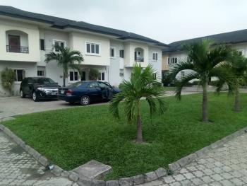 a Very Clean Exquisite Bedroom Terraced Duplex., Agungi, Lekki, Lagos, Terraced Duplex for Sale