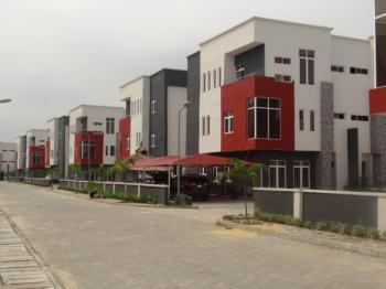 Top Notch 4 Bedroom Detached Duplex with Bq, Lekki, Lagos, Detached Duplex for Sale