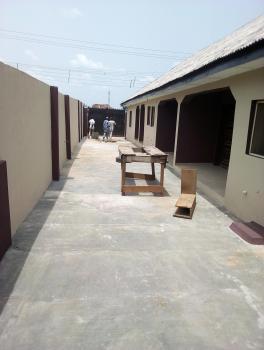 Brand New Mini Flat, Akesan Road, Lasu Iba Rd, Akesan, Alimosho, Lagos, Mini Flat for Rent