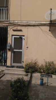 Decent 4 Bedroom with Gen House in an Housing Estate, Medium Housing Estate, Ogba, Ikeja, Lagos, Flat for Sale