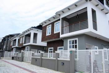 Brand New 5 Bedroom Duplex with a Room Bq, Ikate Elegushi, Lekki, Lagos, Detached Duplex for Rent