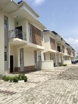 Newly Built Luxury 4 Bedroom Terraced Duplex, Ilaje, Ajah, Lagos, Terraced Duplex for Sale