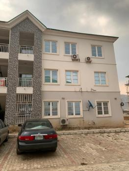 3 Bedroom Flat, Partly Furnished, Dei-dei, Abuja, Flat for Sale