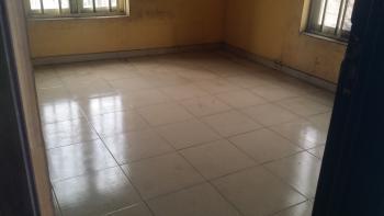 Tastefully Finished and Spacious 3 Bedroom Flat to Let at Apata Street Shomolu, Apata Street, Onipanu, Shomolu, Lagos, Flat for Rent