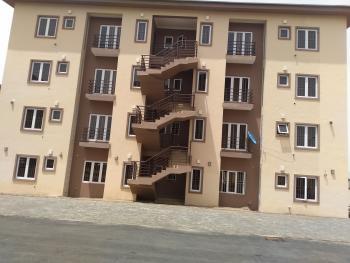 Top Notch 1 Bedroom Flat, Wuye, Abuja, Mini Flat for Sale