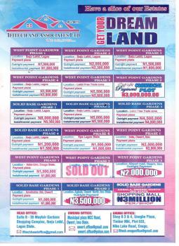Land/service Plots Available Along Nssuka Express Way,enugu East,enugu, Neke Uno,along Nsukka Express Way,enugu East,enugu, Abakpa Nike, Enugu, Enugu, Mixed-use Land for Sale