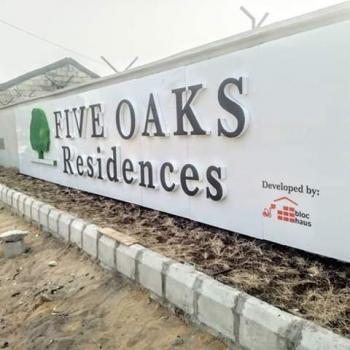 Land Measuring 600 Sqm, Before Amen Estate, Ibeju, Lagos, Residential Land for Sale