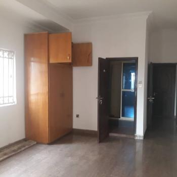 Tastefully Finished and Fully Serviced 3 Bedroom Flat All En Suite with Fitted Kitchen, Osborne Foreshore Phase One, Osborne, Ikoyi, Lagos, House for Rent