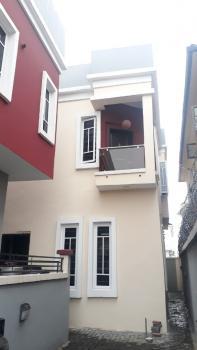 Newly Built 3 Bedroom Semi Detached Duplex, Ikota Villa Estate, Lekki, Lagos, Semi-detached Duplex for Sale